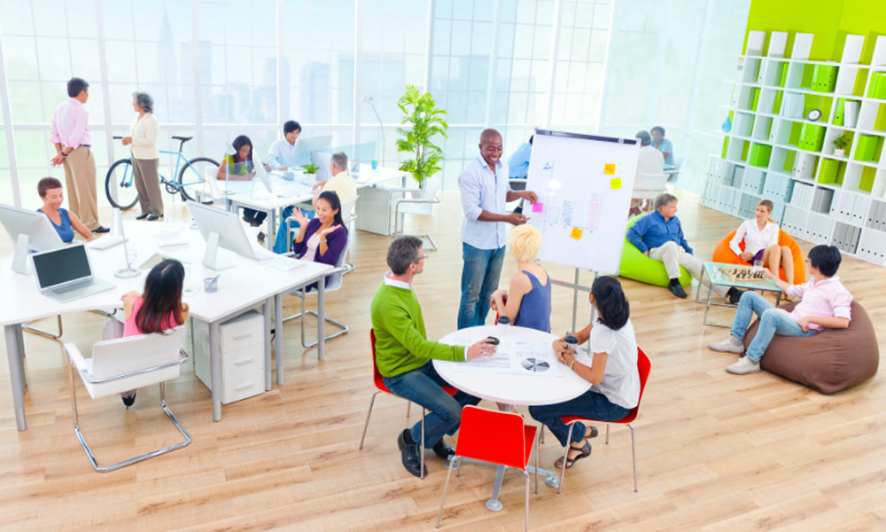 Keeping Employees Happy and Engaged