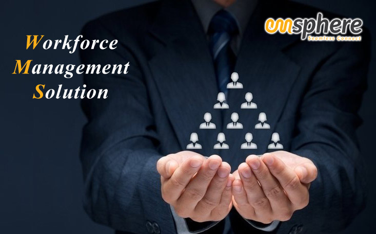 Workforce Management Solution in India