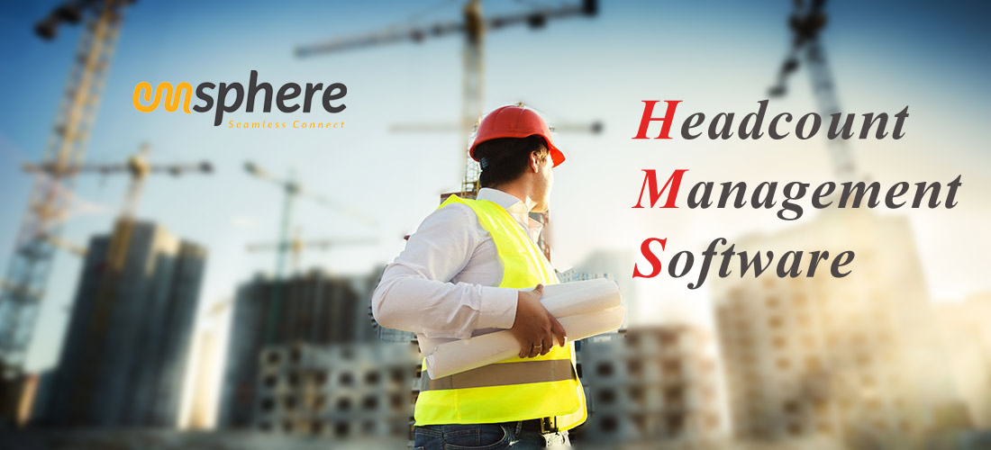 Headcount Management software in India