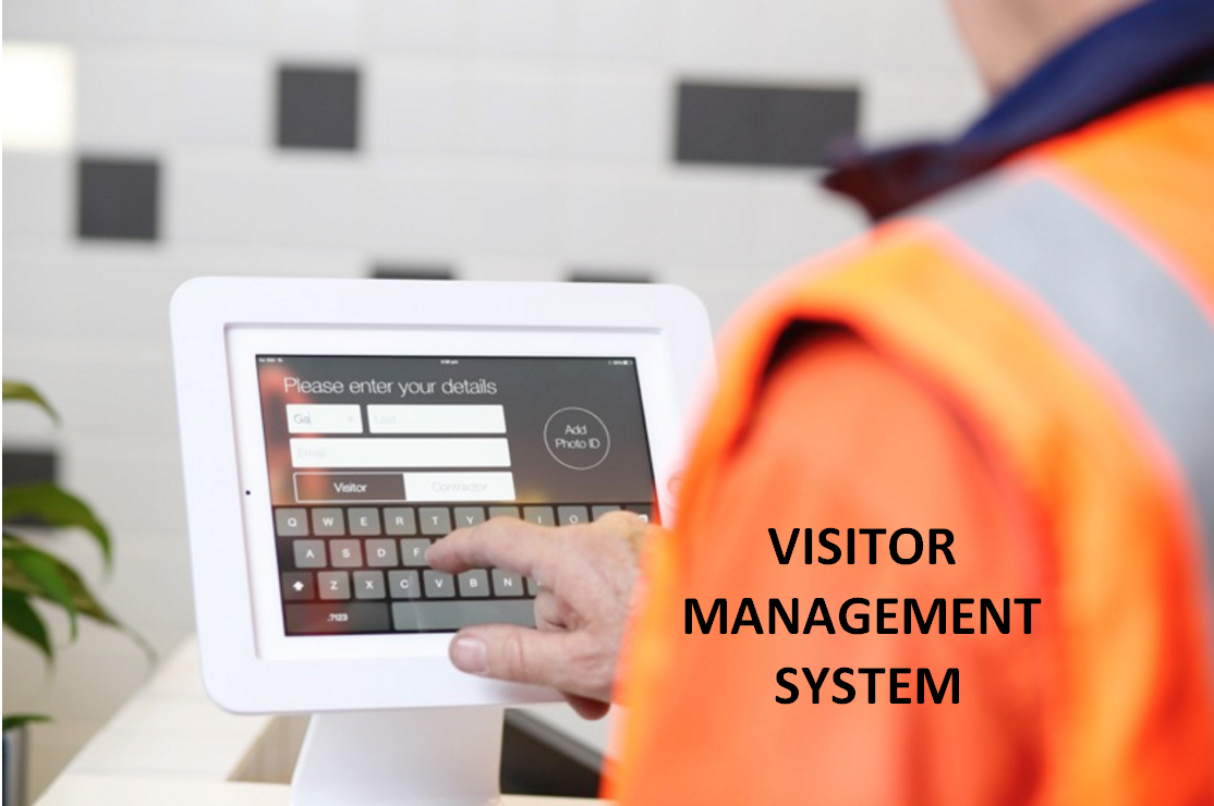 Visitor Management System in India