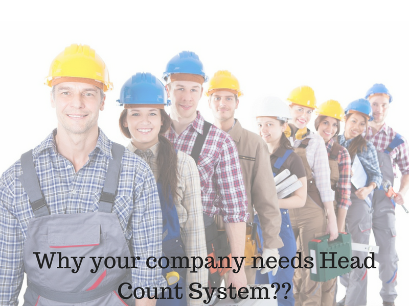 Head Count Software