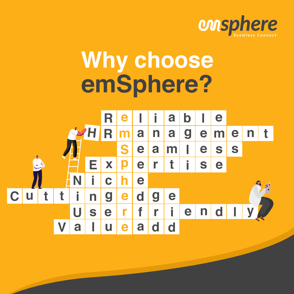 Top 6 benefits of Contract Labour Management System - Emsphere